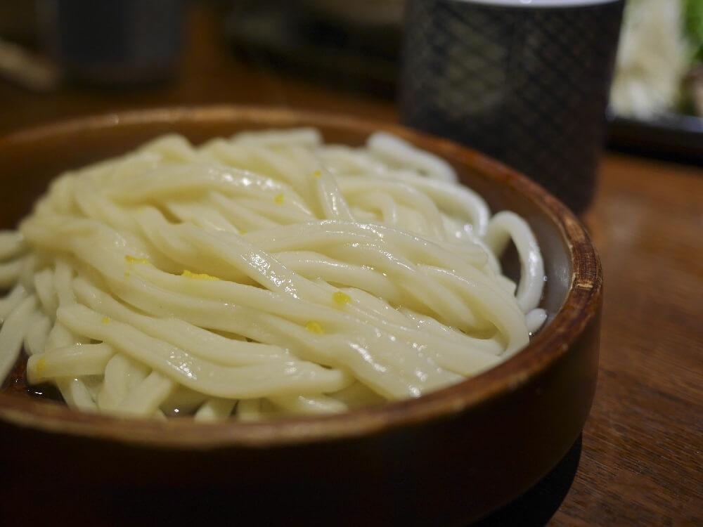 Pontocho Noodle