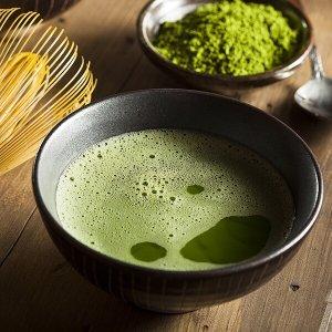 Green Tea, Tokyo Food Tour