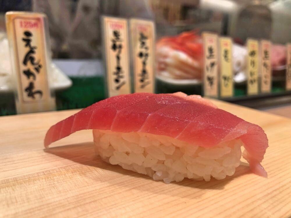 Shibuya Street Food Tour Arigato Japan