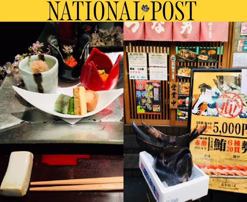 Kyoto, Pontocho - National Post