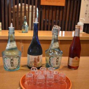 Kyoto Sake Tour