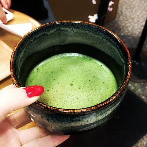 Tea Akane