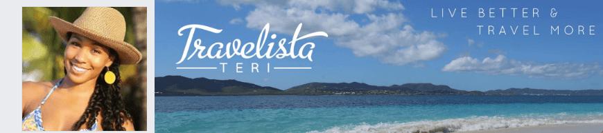 Travelista Teri