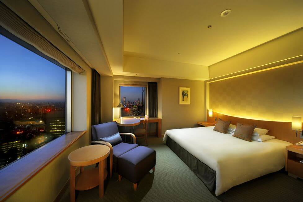 Tokyu Hotels