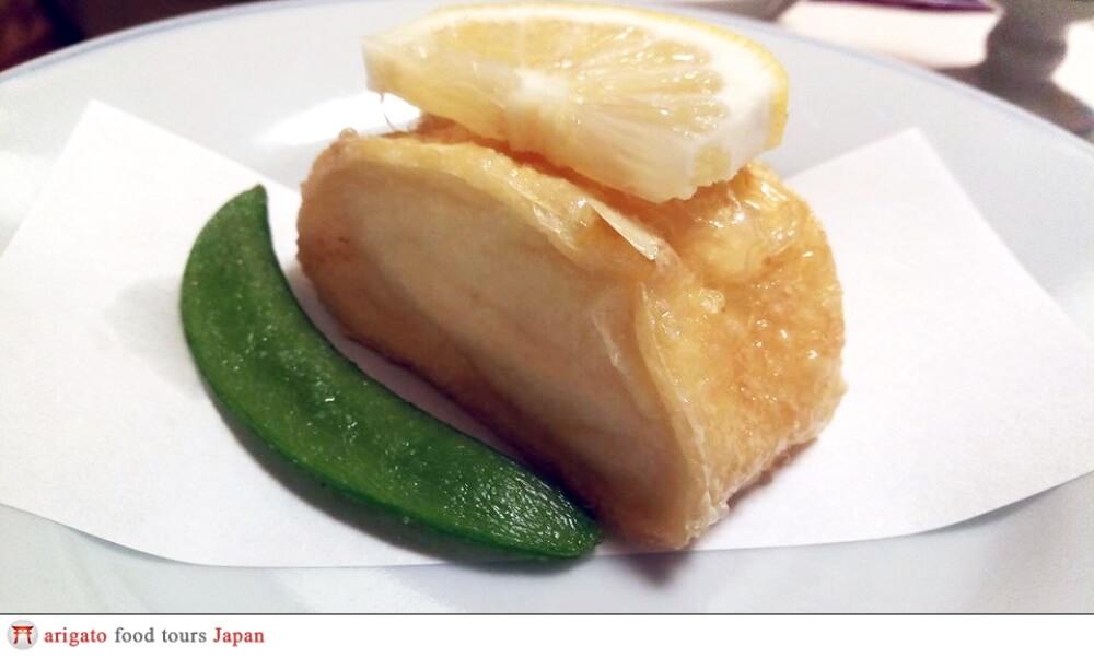 fried-yuba