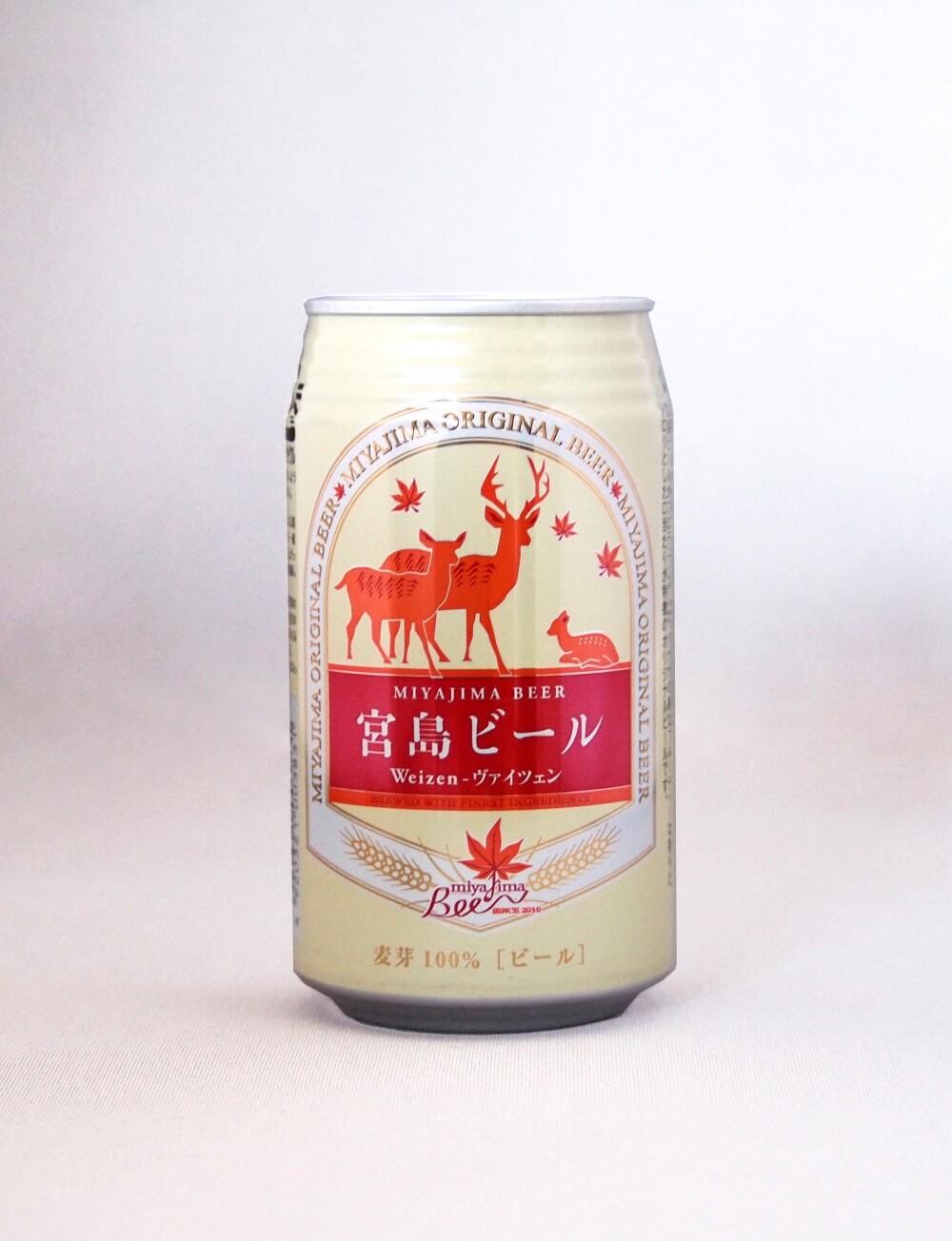 miyajima beer