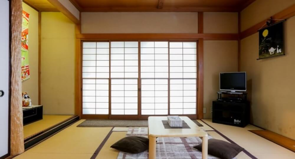 Where to stay in Japan - Tokyo Family Stays