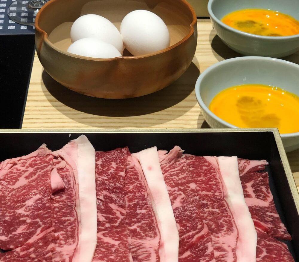 Sukiyaki: how and where to eat this popular dish