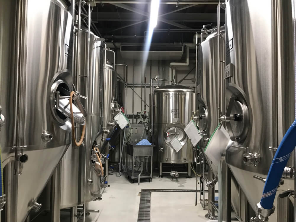 OSUSUME Japan - Kyoto Brewing Company: When Worlds Collide