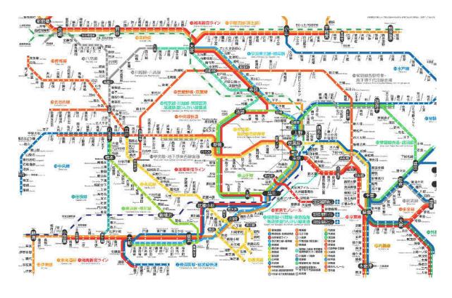 Tokyo Transit