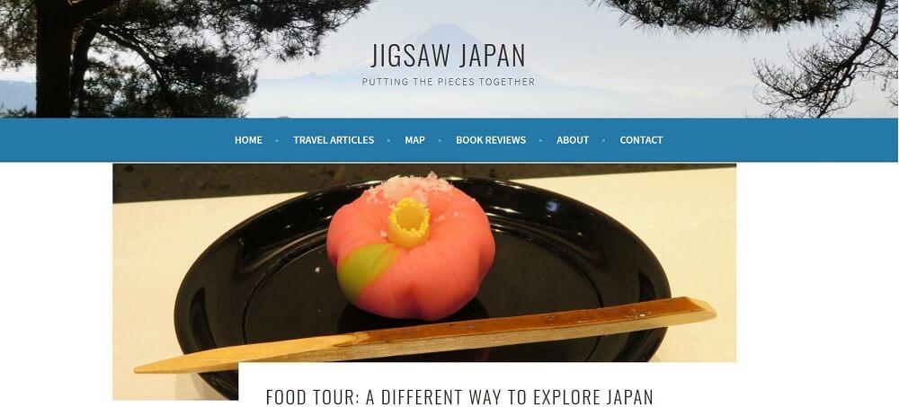 Jigsaw Japan