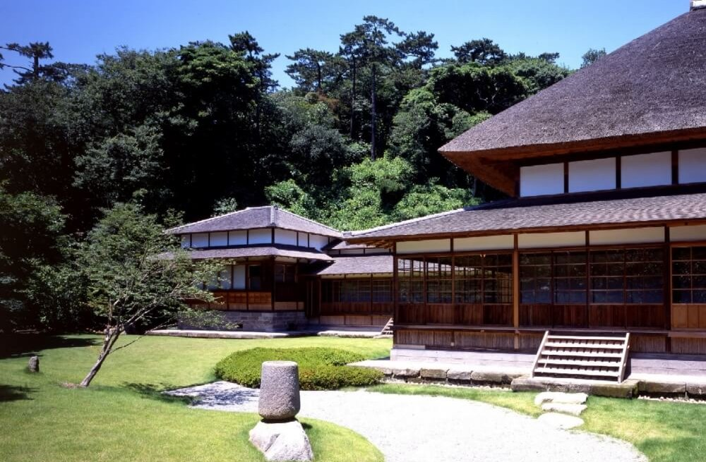 Yokohama Sankeien Garden