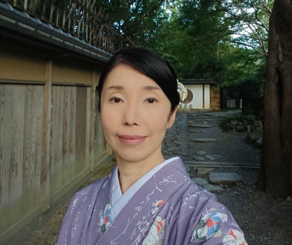Yoshie Arigato Japan Guide Kyoto