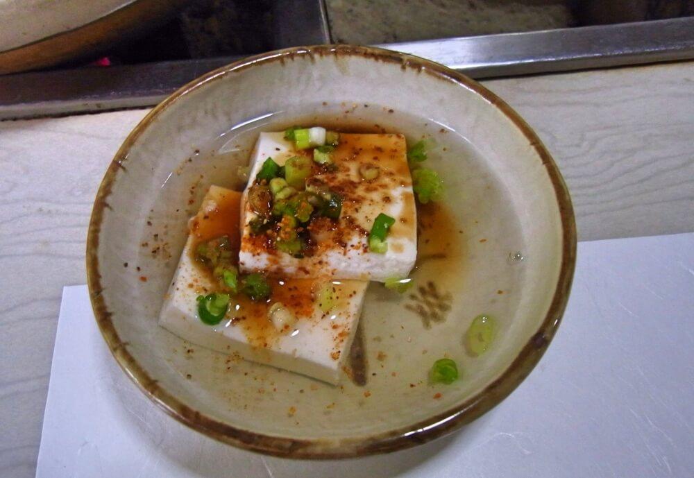 Osusume Japan: Miyama, A Tofu Lover's Paradise