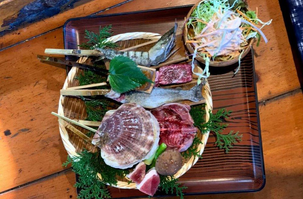Irori Restaurant