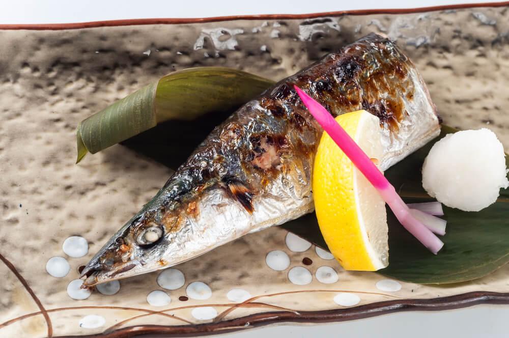 Kaiseki Ryouri - Historical Haute Cuisine