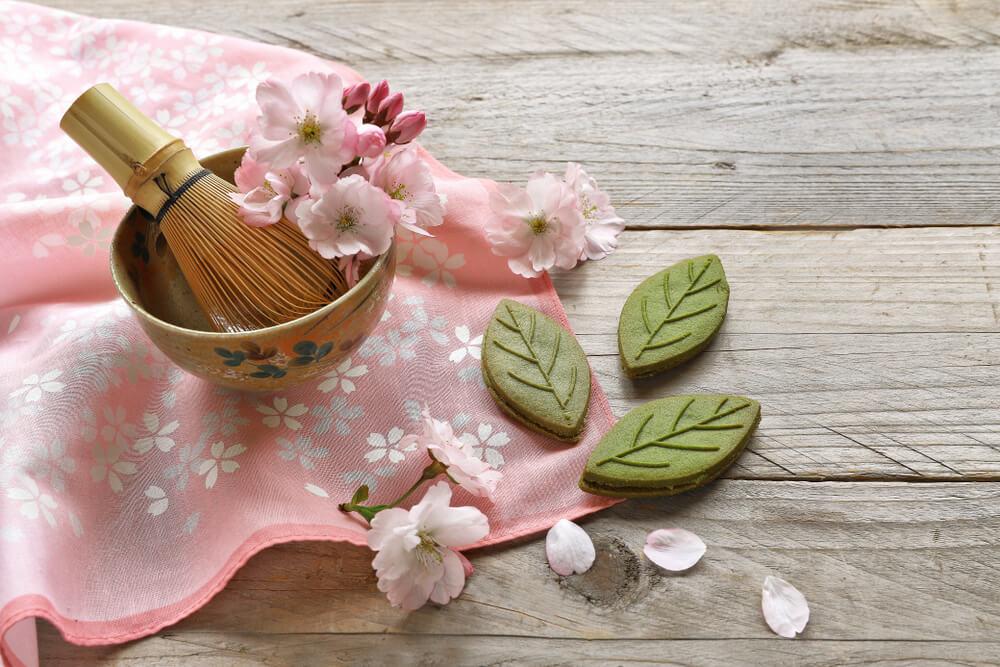 Sakura Matcha
