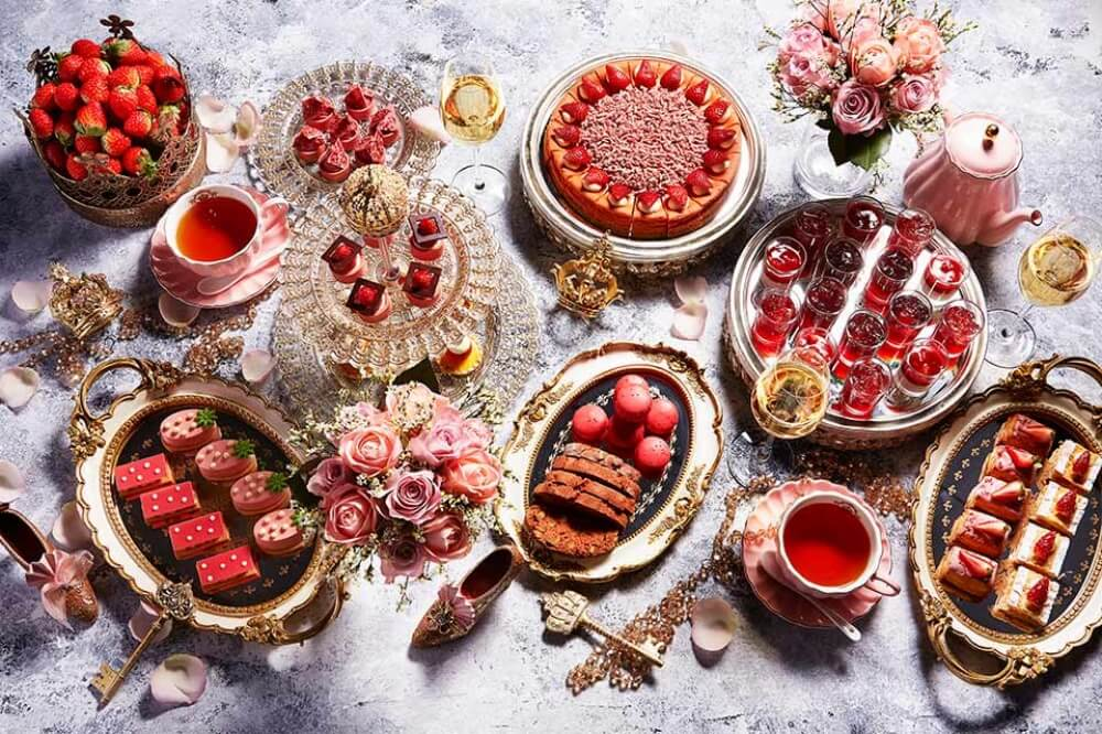 Strawberry Ana