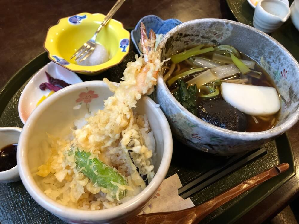 Food, Culture and Calligraphy Tour in Sugamo - Soba