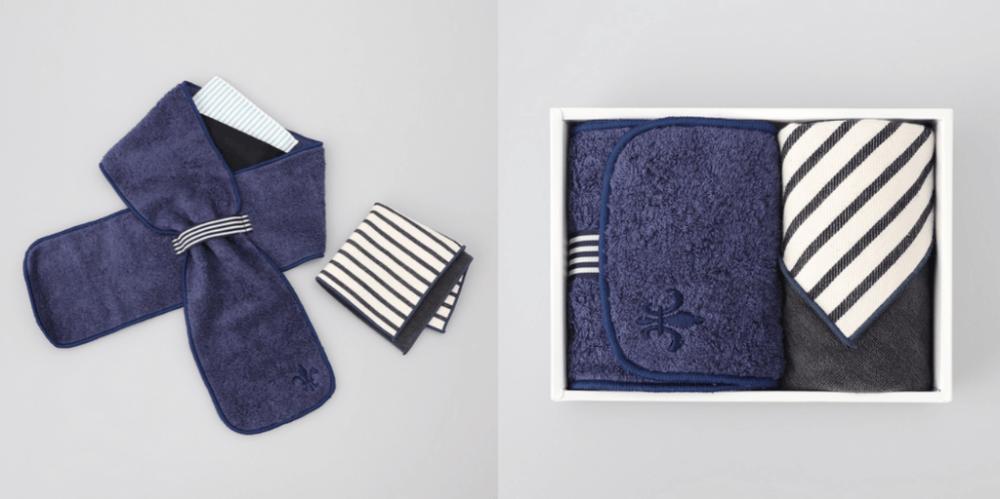 Japanese Imabari towel