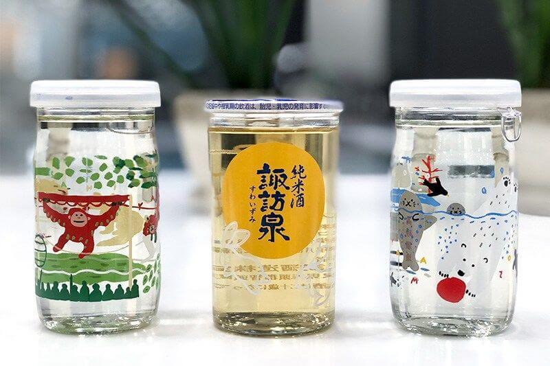 Nihonshu, Nippon.com