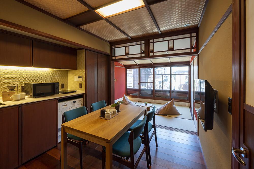 MACHIYA INNS & HOTELS