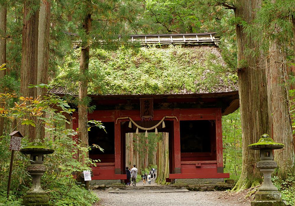 Togakushi-Shrine